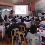 Endorsing The Sub-National EITI Principles to The Region
