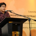 The Framework for Extractive Industries Governance in ASEAN is launched