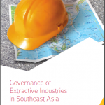 E-book : Governing the Extractive Industries  in Southeast Asia (Scoping Study)